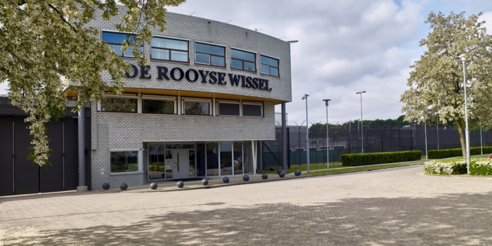 FPC de Rooyse Wissel