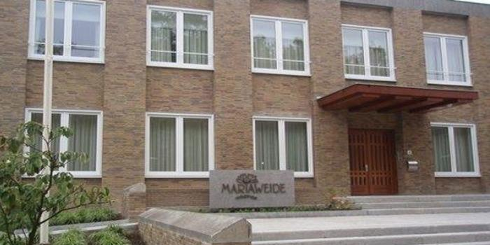 Hospice Mariaweide
